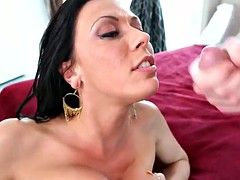 HD Cumshot and Facial Compilation