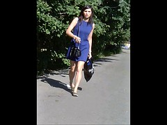 (Girls Flash panties) rus hunt 2016-mix