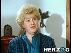 Herzog Flicks Josefine Mutzenbacher vintage porno