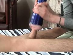 Amateur, Homosexuelle, Branlette thaïlandaise, Masturbation, Jouets