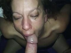 Bitch throat fucked