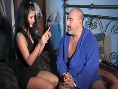 Italian Latina 18-19 year old Daughter Taboo Aged Lad Uncle Sex