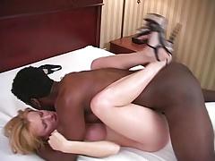 Amateur, Corrida, Cornudo, Sexo duro, Interracial