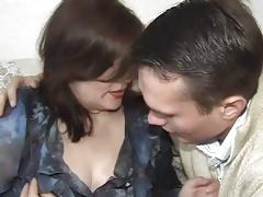 Anaal, Rijpe lesbienne, Russisch