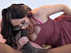 Анальный секс, Язык в попке, Большой член, Черные, Женщины, Межрасовый секс, Молоденькие