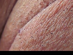 CLEAN SHAVED The Closeups