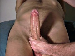 al peeemeee and Mirko: CBT and spanking - part with