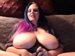 My Mom and her Big Tits