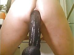 Riding the Dick Rambone