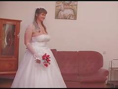 Grown-up Bride 7