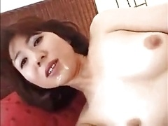 Wife of greedy sex appeal of a 31-year-old