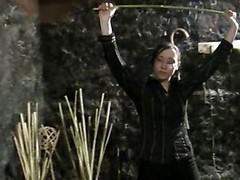 Dame Jenny - Traditional Falaka - Bastinado