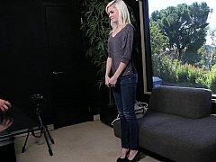 Casting Fresh Girl