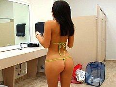 Jayden Jaymes has a hot body!