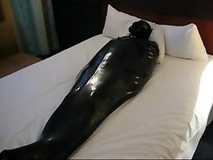 Rubber Sack