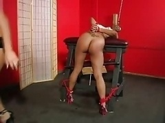 tied up squirt prt2...BMW