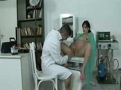 Pregnant Sandra Black 1