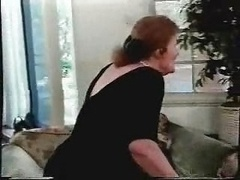 Granny 75years Ago Getting down and dirty