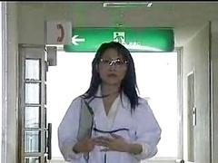 Japanische massage, Krankenschwester