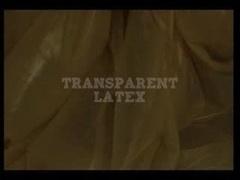 Transparent Latex
