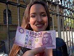 Enthousiasteling, Europees, Hongaars, Geld, Gezichtspunt, Openbaar, Kut duiken, Realiteit