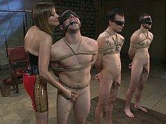 Cfnm, Domination, Frau, Weibliche domination, Milf, Herrin, Sklave
