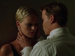 Charlize Theron - The Astronaut's Wife
