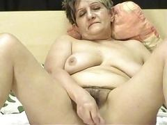 Granny ia a Online camera R20