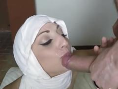 Cocksucking arab broad fucking and furthermore jerking