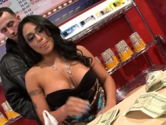 Brazzers - Baby Got Jugs -  Afternoon Peep S
