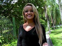 Blasen, Brasilien, Schwanz, Latina, Ablutschen