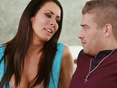 Vivid.com - Hot Soccer mom gets fucked by her stepson