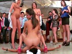 Orgy video with Jamie Valentine, Veronica Rodriguez and Rikki Six