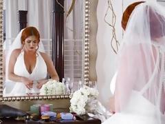 Braut, Besamung, Schmutzig, Titten