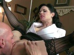 Bondage discipline sadomasochisme, Dominante vrouw, Masturbatie