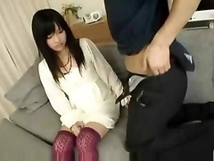 Most Sweet Asiatic Ever The top Oral sex
