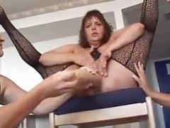 Extreme Vibrator Lesbians 3 You Kinky Bitch