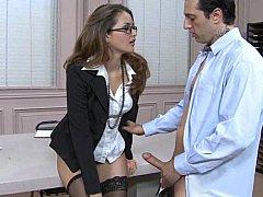 Good Office Sex