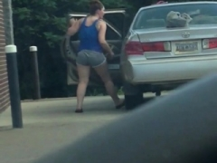 high heels non-professional public nudity amp voyeur Hi def