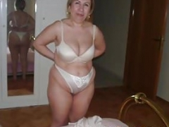OmaFotzE Aged and Granny Photos Compilation