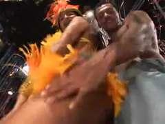 Brazilian Carnaval Depravity... Jonathan23