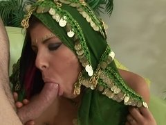 Анальный секс, Минет, Брюнетки, Сперма на лице, Секс без цензуры
