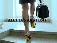 Aletta's Anatomy