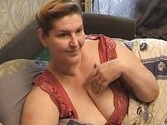 Mamie, Webcam