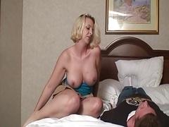 Mandy's monster ass