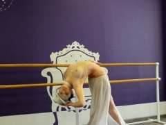 FlexyTeens performer Brovkina