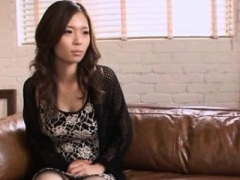 Cutie pie gives steaming oral-service and moreover gets mouthful ball batter