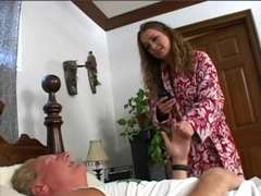Luissa Rosso - White Wife Seized Dick 3