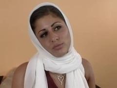 Arabe, Chica