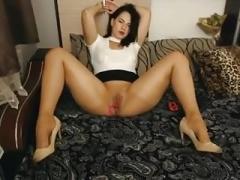 Masturbación, Nylon, Orgasmo, Ruso